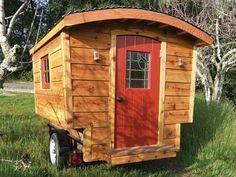 Vardo Plans | Tumbleweed Tiny House Company PLEASE CAN I HAVE A GYPSY CABIN