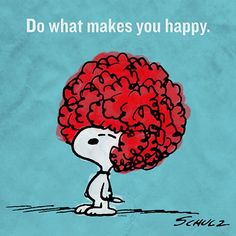 snoopy with a wig - Google Search