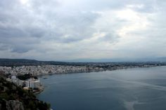 excellent view of Loutraki