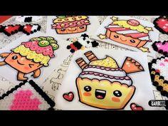 How To Draw Cute Food - Easy Kawaii Drawings