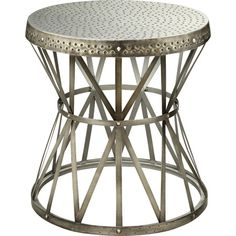 I pinned this Abasi End Table from the Favorites Under $300 event at Joss and Main!