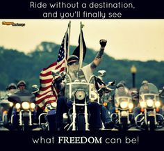 Hope everyone got to get out for a ride to celebrate our nations freedom this weekend! #rideon #chopperexchange #bikerlife #america #freedom
