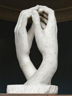 La Cathédrale (musée Rodin)