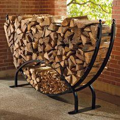 Log Racks