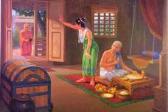 Đạo Bụt Nguyên Thủy (Đạo Phật Nguyên Thủy): Kinh Tăng Chi Bộ - Kẻ mất gốc