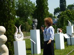 Art Exposition in Eutopia Gardens
