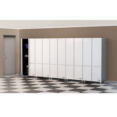 Ulti-MATE Storage Starfire (5) Piece Kit: GA-065KSW  #GarageCabinetsOnline  $1,599.99