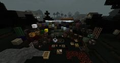 Horror Isolation is a one of a kind resource pack that strays away from the trend of implementing bright and shiny colors into Minecraft and actually ends up going in the exact opposite direction. Instead of making the game world of Minecraft brighter and more vibrant, the Horror Isolation...