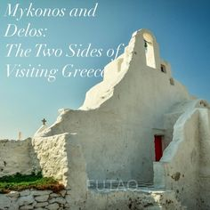 Mykonos and Delos, the two sides of visiting Greece. Mykonos, Santorini, Delos Greece, Wildlife Photography, Travel Photography, Travel Tips, Travel Destinations, Vacation Memories, Athens