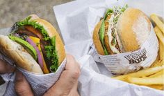 VeganBurg Moves Headquarters to San Francisco By Richard Bowie   October 29, 2015