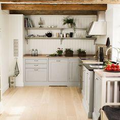 Inspirerande miljöbilder på kök