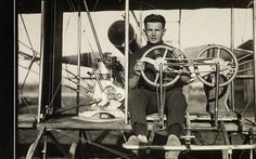 Rare photographs document the Wright brothers' pioneering early aircrafts - Telegraph