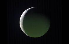 Phantom Limb of Enceladus