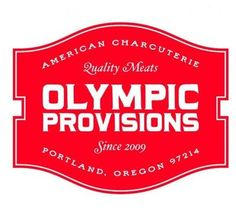 OP - Olympic/a Provisions. Restaurants and farmers markets.