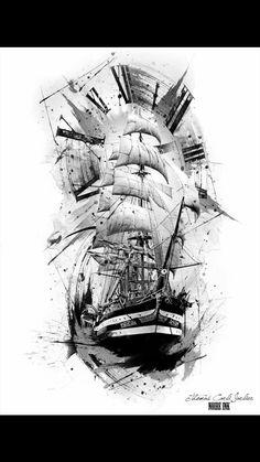 Barco del tiempo