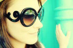 Pretty cool sunglasses