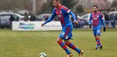 Mít takové spoluhráče je nepopsatelné, hodnotil po debutu za Plzeň útočník Chorý