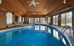 indoor home pools