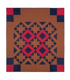 A.P.C quilts