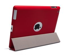 Coconut FullBody CEO iPad Case - rot