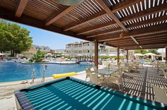 Welcome to Matina Pefkos Aparthotel Sharing Platters, Pizza And More, Greek Dishes, Beach Road, Holiday Resort, Snack Bar, Greek Islands, Pefkos Rhodes, Greece