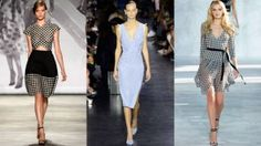 Fashion Trends 2015 Gingham