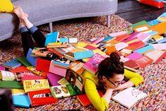 books- Kate Spade#ridecolorfully
