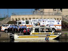 Fans of Pittsburgh EMS Tribute Video #2 - YouTube