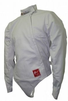 Fencing Equipments Fencing Training Jacket Ce Approval Coach Canvas Jacket