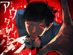 Osomatsu-san- Osomatsu #Anime「♡」#Dark