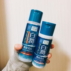 You can easily find good quality Japanese skincare products at drugstores and convenience stores. Despite most of them being less than 1000 yen recently they've gained a lot of attention due to being cheap but good. These items are popular not just among Japanese people but also are often bought by travelers as souvenirs.