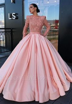 Shop for military ball gowns at Kemedress. Designer ball gowns, long formal dresses, ballroom dresses, and formal military dresses and gowns.We offer a wide selection of ball gowns from the hottest prom . Pink Prom Dresses, Quinceanera Dresses, Formal Dresses, Party Dresses, Pink Dress, Wedding Dresses, Rosa Satin, Pink Satin, Black Satin