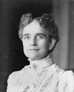 """Ida McKinley.  She had two daughters who both died in infancy.  She had epilepsy which was kept a secret and President McKinley was very protective of her.  He changed tradition so he could sit by her at dinner to cover her should a small seizure occur.  She was also said to have struggled with the demand of being first lady.  She had both mental and physical issues during his presidency.  After he was assassinated she took it well saying """"He is gone and life to me is dark now."""""""