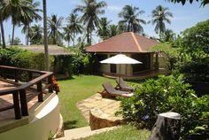 GLVTHKS0072, Villa Som-O, Choeng Mon, Koh Samui - From 190 USD to 450 USD per night