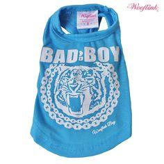 Wooflink Bad Boy Blue