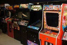 Arcade gaming australia