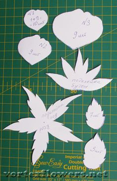 роза из фома мк Giant Flowers, Cloth Flowers, Faux Flowers, Diy Flowers, Fabric Flowers, Paper Flowers Craft, Flower Crafts, Felt Flower Template, Flannel Flower