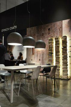 Manufacturer: Opinion Ciatti http://www.architonic.com/pmfam/opinion-ciatti/3101824/1 See all products on Architonic Photo: © Architonic 2014