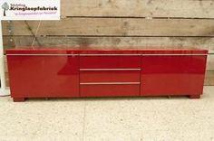Mooie Ikea Besta Burs tv-meubel! #kringloopfabriek