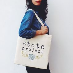 #Fairtrade #Organic #totebag handmade by rescued victims of trafficking.  20% of the proceeds from your purchase will go to Two Wings, a non-profit organization that uses education, mentoring and life coaching to empower at risk youth and survivors of sex trafficking to pursue their dreams.  #ecofashion #fashionforgood #ecochic #fashion