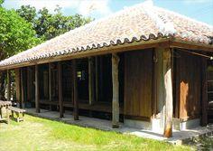 八重山古民家 まいすく家, 武富島, Okinawa