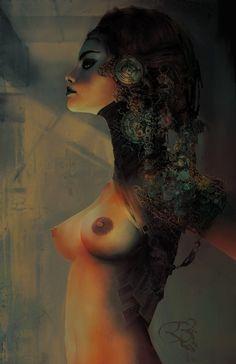 Hot Conceptual Artworks by Loïc E338 Zimmermann