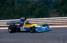 Ronnie Peterson-March 731