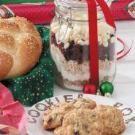 Banana Chocolate Chip Cookies Recipe | Taste of Home Recipes