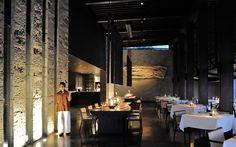 SCDA Alila Villa Soori- Dining