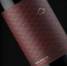 Bottle Packaging, Bottle Labels, Beer Bottle, Wine Labels, Wine Bottle Design, Wine Label Design, Bottle Drawing, In Vino Veritas, Wine And Spirits
