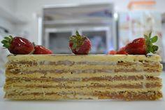 Veja alguns dos belos doces criados pelo chef pâtissier Diego Andino