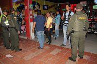 Noticias de Cúcuta: En Atalaya cuatro locales comerciales fueron cerra...