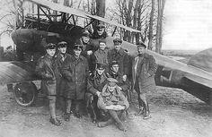 Manfred Von Richthofen Death Photos | Manfred von Richthofen' s Flying Circus