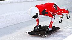 (11. 18. 2016) Skeleton Racing: Charge Head First (360 Video)  Let's join to this speedy skeleton race! (속도감 가득한 스켈레톤 경주에 함께 빠져보시죠!)  Watch on WAVRP ▶ http://wavrp.com/awesome ◀  #wavrp360 #wavrp #vr #virtualreality #360video #curation #워프360 #워프 #영상 #360영상 #큐레이션 #스켈레톤슬래딩 #겨울 #스포츠 #훈련 #선수 #스피드 #Skeletonsledding #winter #sport #train #athlete #speed